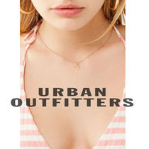 【Urban Outfitters】落書き風ハートネックレス♪