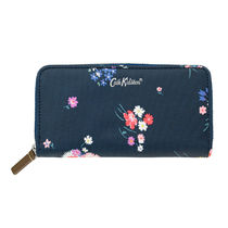 Cath kidston/Busy Bunch Continental Zip wallet