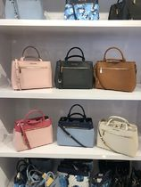 【即発◆3-5日着】MICHAEL KORS◆HAILEE MD SATCHEL◆2wayバッグ