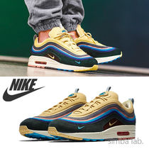 "【入手困難】 NIKE / Air Max 1/97 VF ""SEAN WOTHERSPOON"""