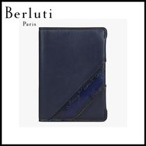 追跡ありで安心☆Berluti Ideal Leather Card Holder