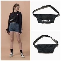日本未入荷SALAD BOWLSの18 WAIST BAG