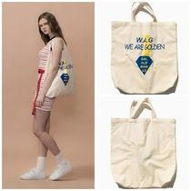 日本未入荷SALAD BOWLSの18 GOLDEN BAG