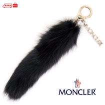【1】 MONCLER モンクレール 国内発送 キーリング