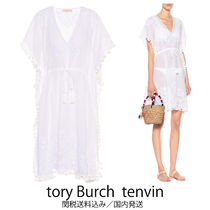 2018SS★Tory Burch   Georgina cotton カフタン 関税送料込