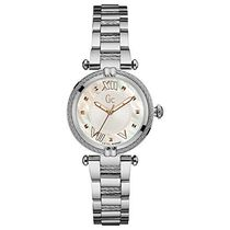 Guess Collection Women 's GC Ladychic 32 腕時計 Y18001L1