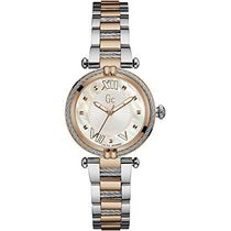 Guess Collection Women 's GC Ladychic 32 腕時計 Y18002L1