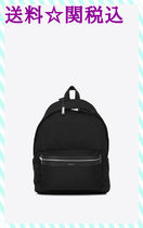 SS 2018☆SAINT LAURENT CLASSIC HUNTER BACKPACK☆送料関税込