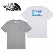 THE NORTH FACE〜CMX SUMMER S/S R/TEE 機能性半袖Tシャツ 4色