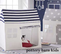 【Pottery Barn】My First Play Tent☆プレイテント☆送込み