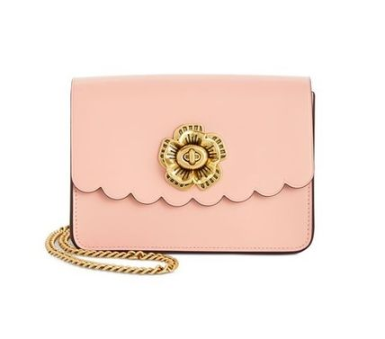 Coach ショルダーバッグ・ポシェット Coach ◆ 24976 Bowery Crossbody with Tea Rose Turnlock(3)