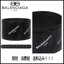 【マストアイテム】BALENCIAGA-cycle bracelet