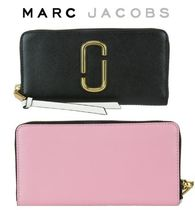 Marc by Marc Jacobs SNAPSHOT STANDARD CONTINENTAL WALLET