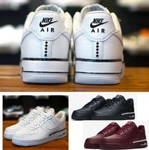 NIKE☆AIR FORCE 1 07 星柄 AA4083-101