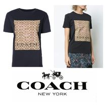 COACH Keith Haring Tシャツ