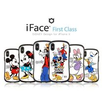 iFace(アイフェイス) スマホケース・テックアクセサリー ★iFace正規品★iFace DISNEY Friends FirstClass iPhoneX★