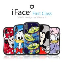 iFace(アイフェイス) スマホケース・テックアクセサリー ★iFace正規品★iFace DISNEY Poster FirstClass iPhoneX★