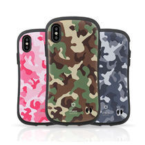 ★iFace正規品★iFace FirstClass Military iPhoneX★追跡可能