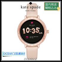 ☆scallop touchscreen smartwatch☆スマートウォッチ vachetta