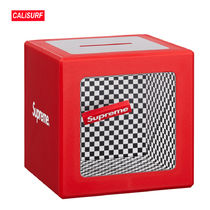 WEEK6★SUPREME (シュプリーム)ILLUSION COIN BANK