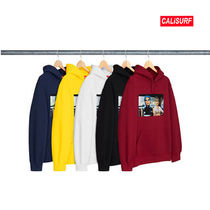 WEEK6★ Supreme(シュプリーム)Nan Goldin Hooded Sweatshirt