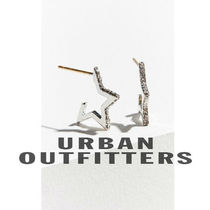 【Urban Outfitters】newカラー!!スターフープピアス♪