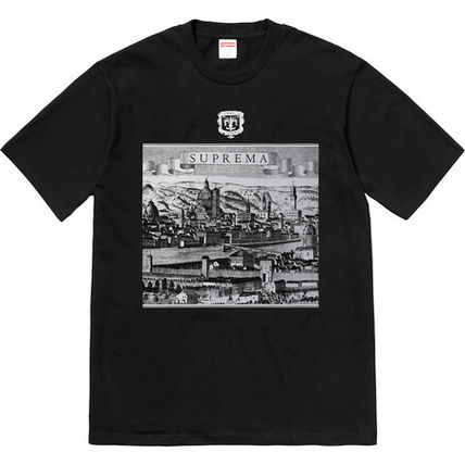 Supreme Tシャツ・カットソー 6 week SS18 ☆Supreme X Fiorenza Tee
