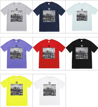 Supreme Tシャツ・カットソー 6 week SS18 ☆Supreme X Fiorenza Tee(3)