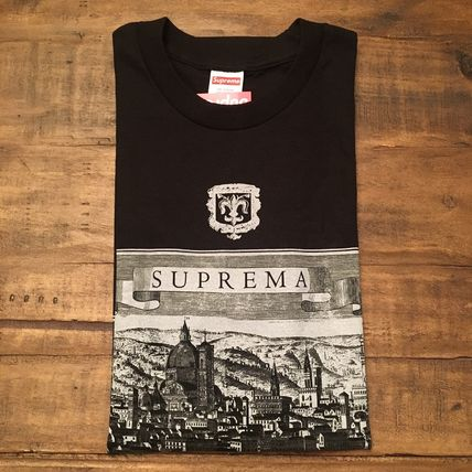 Supreme Tシャツ・カットソー 6 week SS18 ☆Supreme X Fiorenza Tee(2)