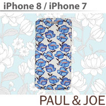 PAUL & JOE COLLECTION for iPhone7/8対応  ケース