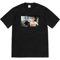 6 week SS18 ☆Supreme X Misty and Jimmy Paulette Tee
