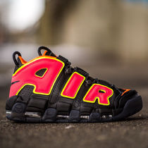 "☆NEW☆早い者勝ち☆Nike Air More Uptempo ""Hot Punch""☆"