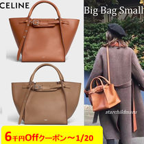 CELINE Big Bag small 2 WAY トート バッグ