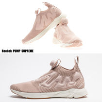 REEBOK★PUMP SUPREME★兼用★22~28.5cm★ピンク系