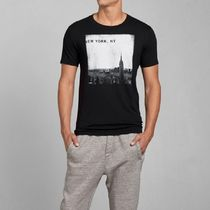 New York City Photoreal Graphic Tee