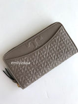 追跡有 TORY BURCH★BRYANT ZIP CONTINENTAL 長財布 46186