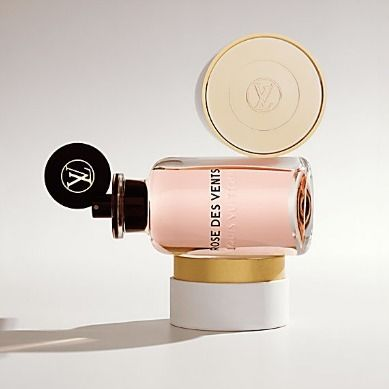 Louis Vuitton 香水・フレグランス 国内発【LouisVuitton】優しく香る♡Rose des Vents100ml(3)