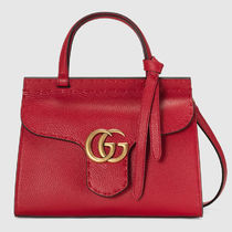 GUCCI  442622-A7M0T-6339 グッチ 2WAYバッグ レザー