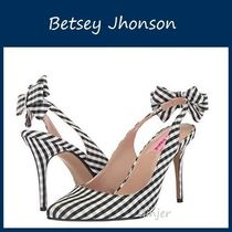 ☆Betsey Johnson☆Ginjer