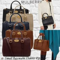 Mulberry☆Small Bayswater Double Zip Tote スモールサイズ