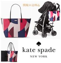 Sale☆Kate spade☆マザーズバック☆関税・送料無料