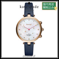 ☆holland hybrid smartwatch☆腕時計 NAVY / ROSE GOLD系