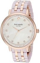 Kate Spade New York Monterey Watch One S 腕時計 KSW1264