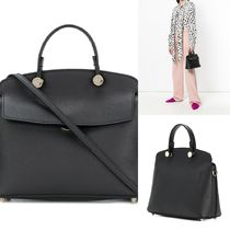 【関税送料込】FURLA My Piper crossbody bag