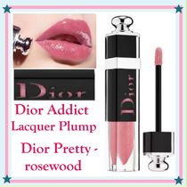 Dior Pretty HighShine (Dior) ディオール AddictLacquer Plump