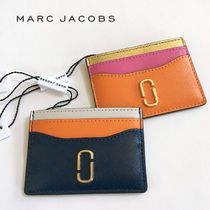 MARC JACOBS * Snapshot Card Case