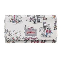 ☆Cath Kidston☆25TH TRAVEL DOCUMENT HOLDER☆