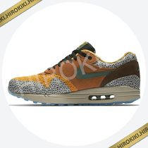 NIKE AIR MAX 1 PREMIUM QS SAFARI ATMOS ANIMAL サファリ 茶