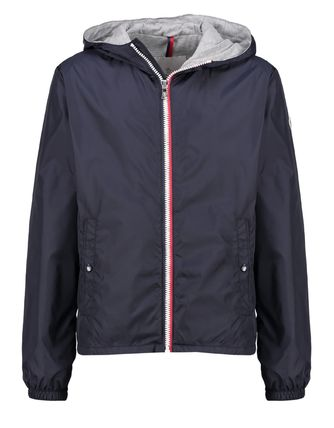 MONCLER キッズアウター  大人もOK♪【Moncler】New URVILLEナイロンJK/送料込み(2)
