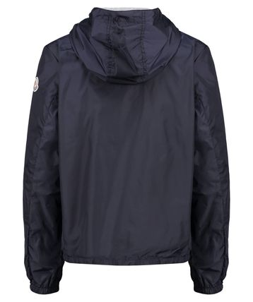 MONCLER キッズアウター  大人もOK♪【Moncler】New URVILLEナイロンJK/送料込み(3)